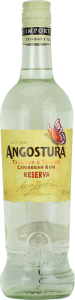 Personalised Angostura Reserva 70cl engraved bottle