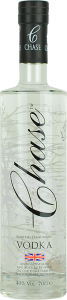 Personalised Chase 70cl engraved bottle