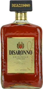 Personalised Disaronno Liqueur 1 Litre engraved bottle