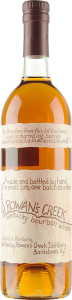 Personalised Rowan's Creek 75cl engraved bottle