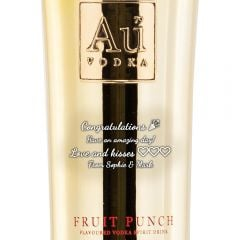 Personalised AU Fruit Punch