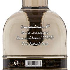 Personalised Legend Of Kremlin Russian Vodka