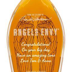 Personalised Angels Envy Port Finish Kentucky Bourbon