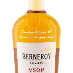 Personalised Berneroy VSOP