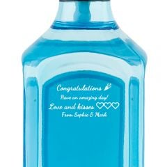 Personalised Bombay Sapphire Dry Gin