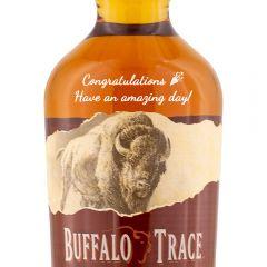 Personalised Buffalo Trace