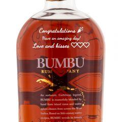Personalised Bumbu Original