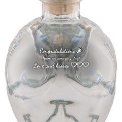 Personalised Crystal Head Vodka