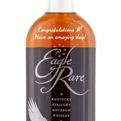 Personalised Eagle Rare 10 Year Old
