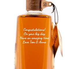 Personalised Four Roses Single Barrel Bourbon
