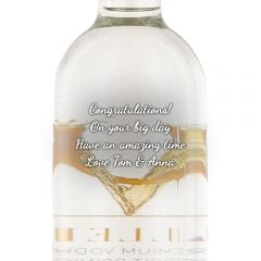 Personalised Gallery Mango Crush Vodka