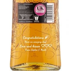 Personalised Highland Park 12 Year Old