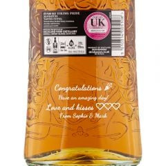 Personalised Highland Park 18 Year Old