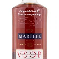 Personalised Martell VSOP