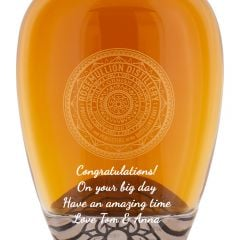 Personalised Rosemullion Spiced Rum