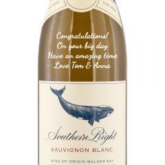 Personalised Southern Right Sauvignon Blanc