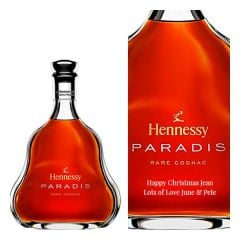 Personalised Hennessy Paradis