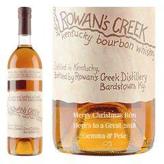 Personalised Rowan's Creek