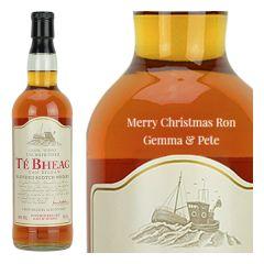 Personalised Te Bheag Nan Eilean
