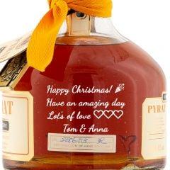 Personalised Pyrat XO Rum