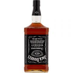 Personalised Jack Daniels No7 Magnum