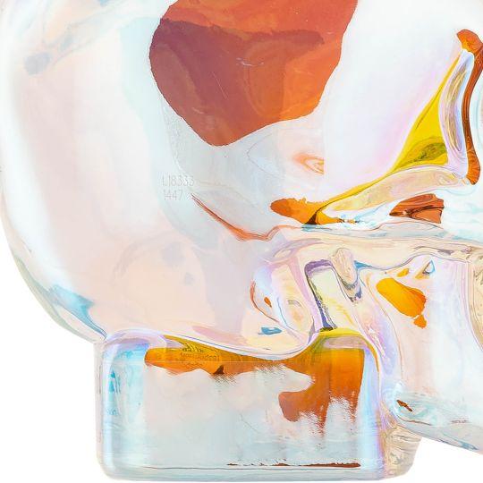 Personalised Crystal Head Aurora Vodka 175cl Engraved Vodka engraved bottle