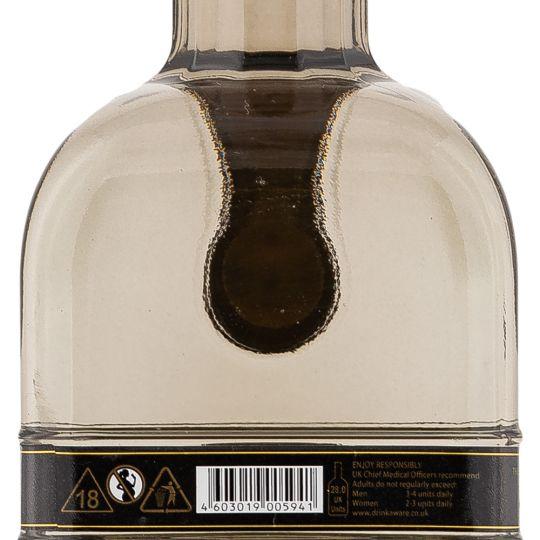 Personalised Legend Of Kremlin Russian Vodka 50cl Engraved Plain Vodka engraved bottle