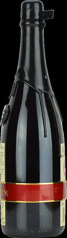 Personalised Goslings Family Reserve Rum 70cl engraved bottle