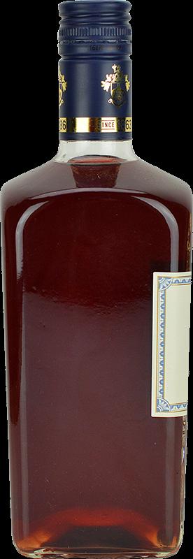 Personalised Haymans Sloe Gin 70cl engraved bottle