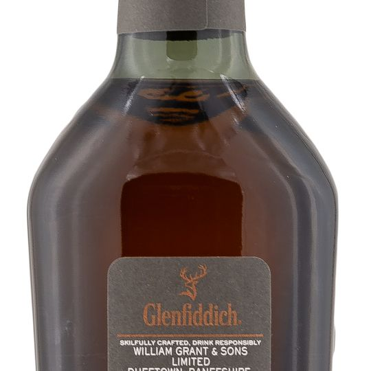 Personalised Glenfiddich Project XX Experimental Series 70cl Engraved Whisky engraved bottle
