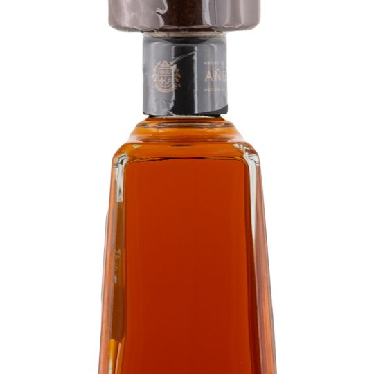 Personalised 1800 Anejo Tequila 70cl engraved bottle