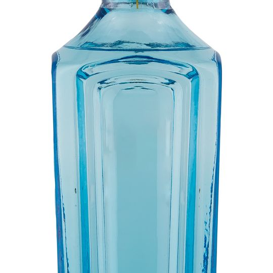 Personalised Star of Bombay Gin 70cl engraved bottle
