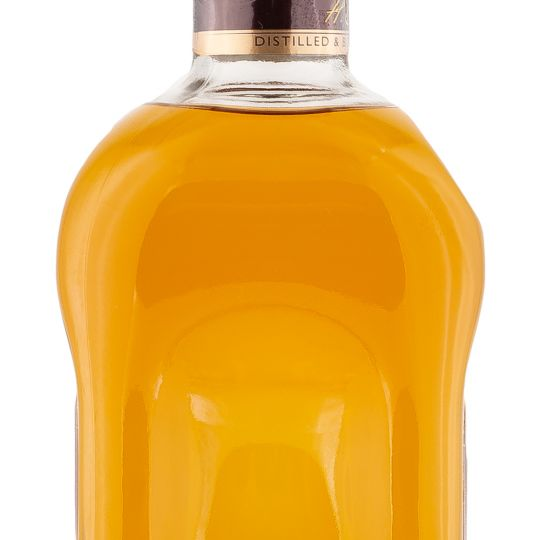 Personalised Cardhu 12 Year 70cl Engraved Whisky engraved bottle