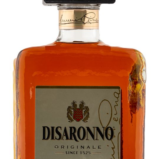 Personalised Disaronno Amaretto 50cl Engraved Liqueurs engraved bottle