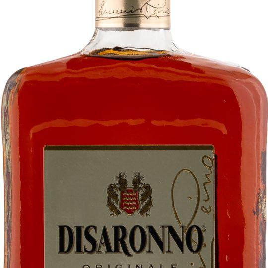 Personalised Disaronno Liqueur 70cl engraved bottle