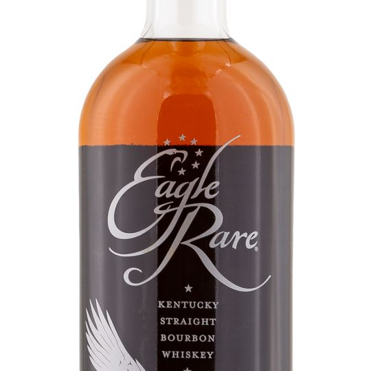 Personalised Eagle Rare 10 Year Old 70cl Engraved Bourbon engraved bottle