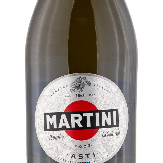 Personalised Martini Asti 75cl Engraved Prosecco engraved bottle