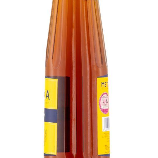 Personalised Metaxa 5 Star Brandy 70cl engraved bottle