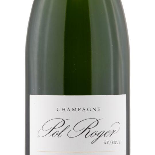 Personalised Pol Roger Brut Magnum 150cl Engraved Non-Vintage Champagne engraved bottle
