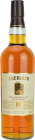 Personalised Aberlour 10 Year Old 70cl engraved bottle