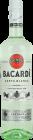 Personalised Bacardi Carta Blanca 70cl engraved bottle