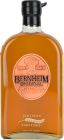 Personalised Bernheim Original Whiskey 75cl engraved bottle