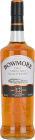 Personalised Bowmore 12 Year Old 70cl engraved bottle