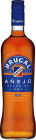 Personalised Brugal Anejo 70cl engraved bottle