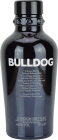 Personalised Bulldog Gin 70cl engraved bottle