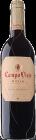 Personalised Campo Viejo Rioja Gran Reserva engraved bottle