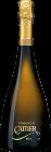 Personalised Cattier Brut Absolu engraved bottle
