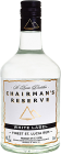 Personalised Chairman's Reserve White Label engraved bottle