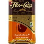 Flor De Cana 7 Year Old Grand Reserva Rum