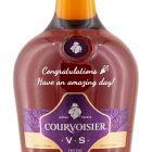 Courvoisier VS 1 Litre